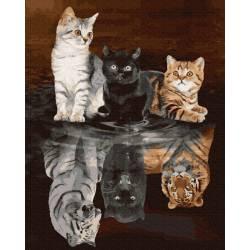 души кошачьих