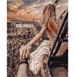 Следуй за мной Голливуд