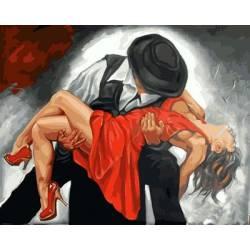 В вихре танго