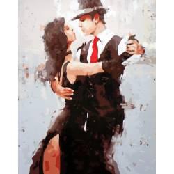 Танец страсти