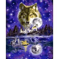 Волчья луна