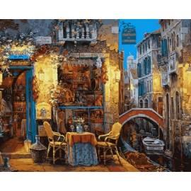 Венецианское кафе