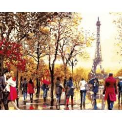 Любимый Париж