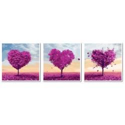 Деревья любви