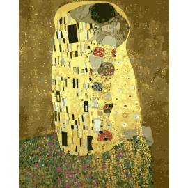 Золотой поцелуй