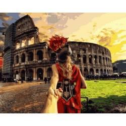 Следуй за мной Рим