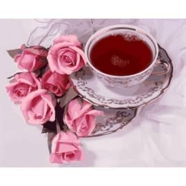 Чай с суданской розой