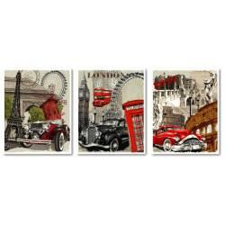 Винтажные марки