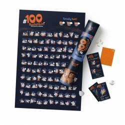 100 дел, Kamasutra edition