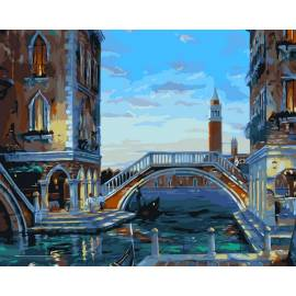 Венецианский мост