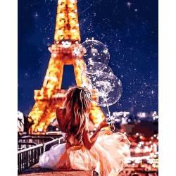 Мечты исполняются в Париже