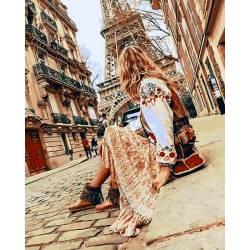 Пешие прогулки по Парижу
