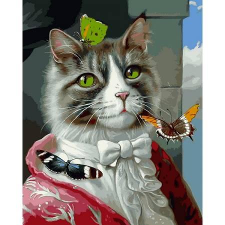 Его величество кот