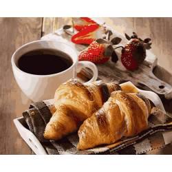 Аппетитный завтрак
